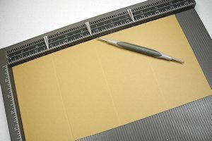 Screen Divider Card Tutorial - Splitcoaststampers