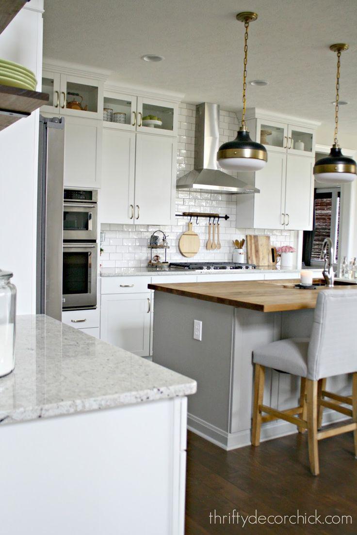 61 best Kitchen images on Pinterest | Kitchens, Kitchen modern and ...
