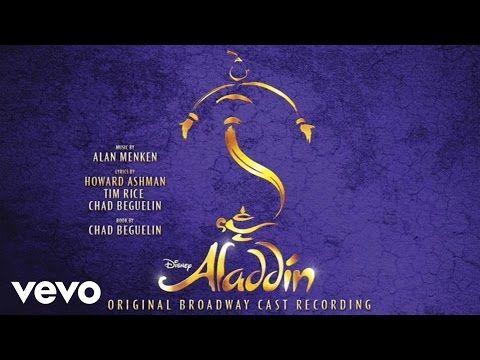 "Friend Like Me (from ""Aladdin"" Original Broadway Cast Recording) (Audio) - http://beauty.positivelifemagazine.com/friend-like-me-from-aladdin-original-broadway-cast-recording-audio/ http://img.youtube.com/vi/0HdwdptrmQQ/0.jpg"