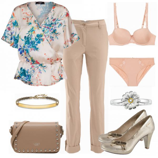 Sommer-Outfits: Sisters Point Shirt bei FrauenOutfits.de #mode #damenmode #fraue…