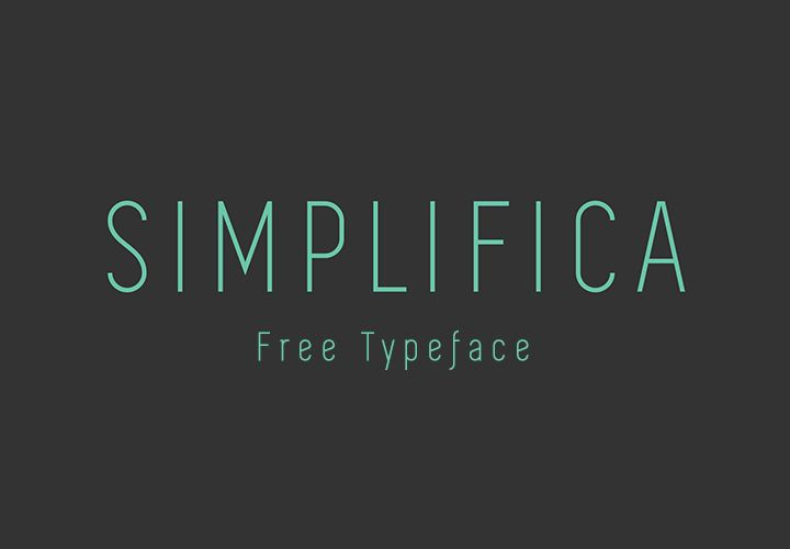 60 free fonts for hipsters