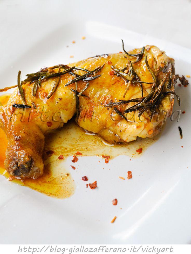 Pollo alla diavola ricetta facile in padella, ricetta veloce, secondo di carne, ricetta saporita, secondo veloce in padella, pollo con peperoncino, spezie, piccante