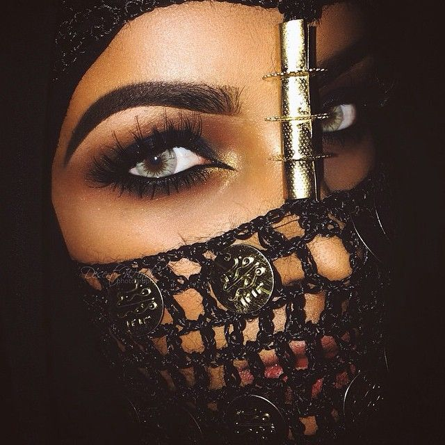 25+ Best Ideas About Middle Eastern Makeup On Pinterest ...