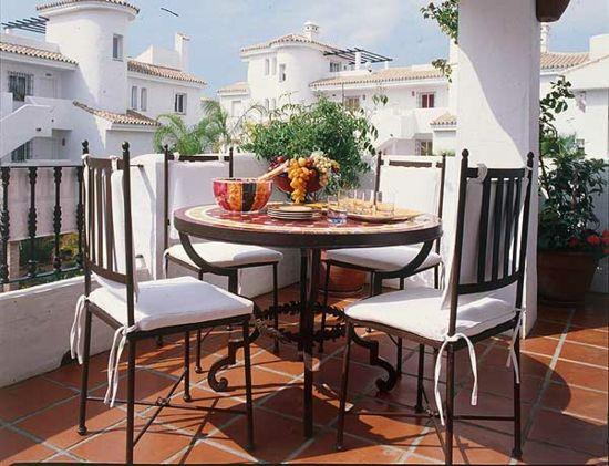 17 best images about balkonm bel balkonpflanzen balkontisch on pinterest vinyls balconies. Black Bedroom Furniture Sets. Home Design Ideas