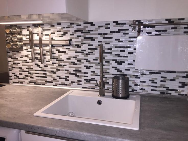 Kitchen Backsplash Tile Installation Model Amusing Inspiration