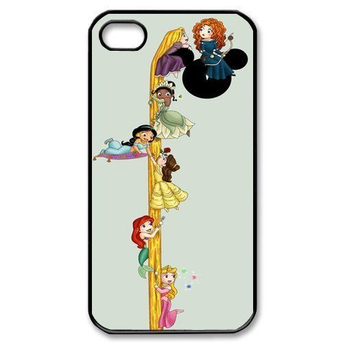 Popular Disney Princesses in Order iPhone 4, 4s Case Hard iPhone Cover Case by Diy Phone Case, http://www.amazon.com/dp/B009QGAG1W/ref=cm_sw_r_pi_dp_Lz5orb07848HZ