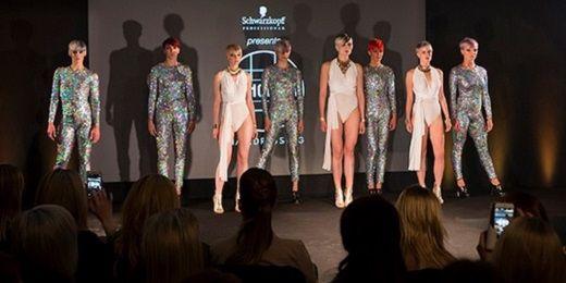 Η δημιουργική ομάδα Mahogany παρουσίασε την «Opulence collection» σε συνεργασία με την Schwarzkopf Professional.