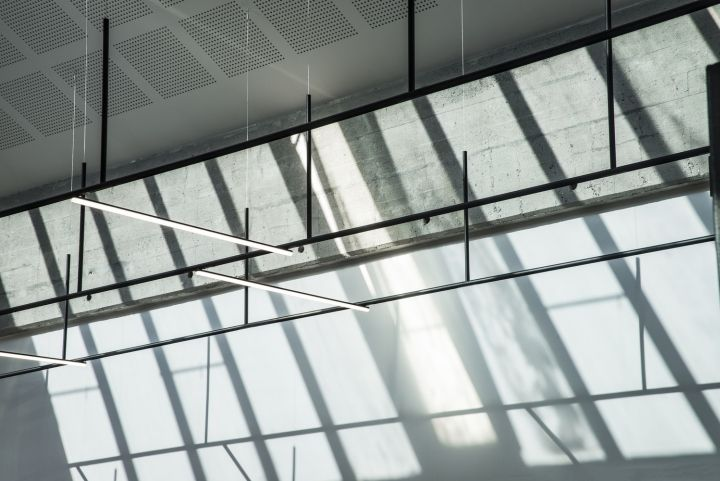 FLOS Scandinavia Showroom by OeO Studio, Copenhagen – Denmark » Retail Design Blog
