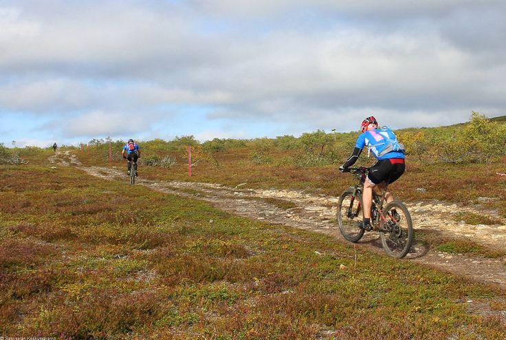Saariselkä MTB stage1 (087) | Saariselka.com