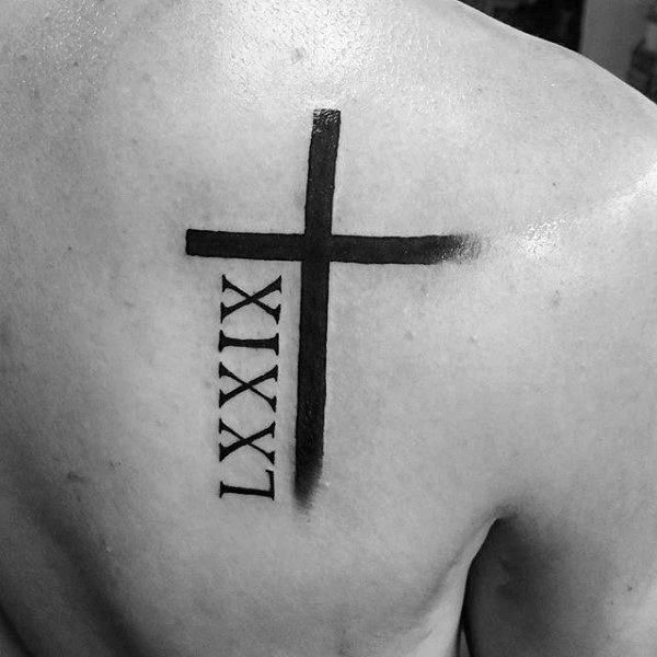 #CrossTattoo #tattoo #tattooidea #tattoosketch #tattoodesign Cross Tattoo Ideas,…,  #barcod…