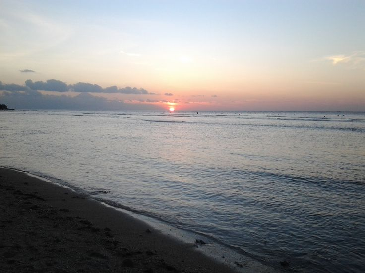 Nipah Beach, Lombok, Indonesia