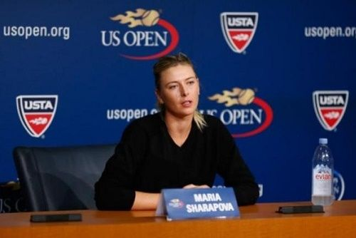 Russia women's tennis star Maria Sharapova has pulled out from 2015 US Open due to right leg injury. World 3 number player was scheduled to play againstDaria Gavrilova but due to injury she withdraws from the fourth Grand Slam of the year. Maria confirmed her withdrawal from US Open on her official Facebook and Twitter ...