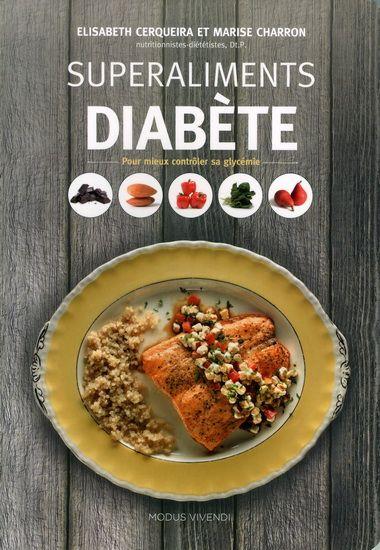 Vous souffrez de diabète de type II, et vous avez de la difficulté à stabiliser votre taux de sucre sanguin ? Découvrez comment votre alimentation peut vous aider à contrôler votre glycémie. Cet ouvrage présente : 20 superaliments ayant fait l'objet de recherches scientifiques révélant un intérêt nutritionnel en vue de diminuer la résistance à l'insuline, ralentir l'absorption des sucres, régulariser le taux de sucre sanguin, et plus généralement pour prévenir le diabète de type II et les…