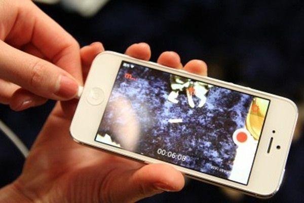 使わなくなったiPhoneを監視カメラとして活用する - Facebook navi[フェイスブックナビ]