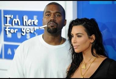 Kanye West Reschedules Tour Dates Amid Reports Kim Kardashian's Armed Robbery Was An Inside Job!