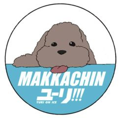 Makkachin                                                                                                                                                                                 More