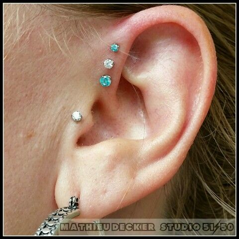 246 best images about mdpiercing portfolio studio 51 50 for Piercing salon
