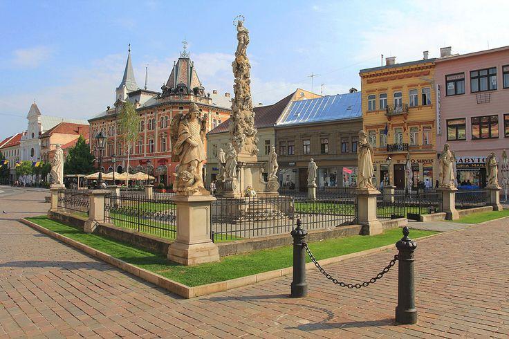 Košice, Slovakia