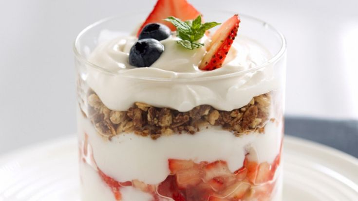 how to eat yogurt without sugar