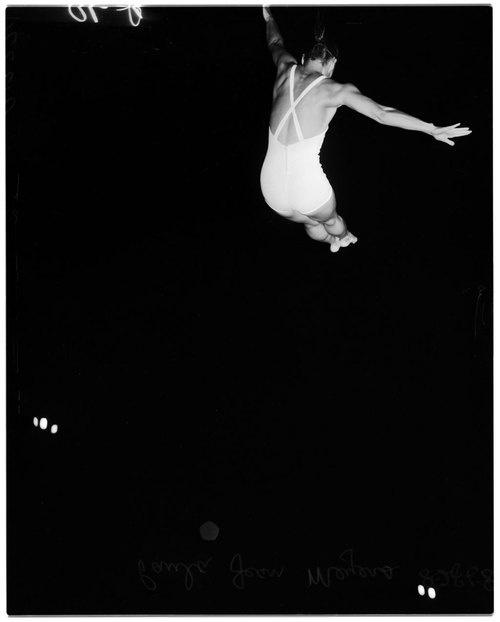 Dive - LA in the 50s