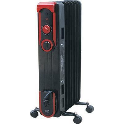 World Marketing - CG 7 Fin Radiant Heater