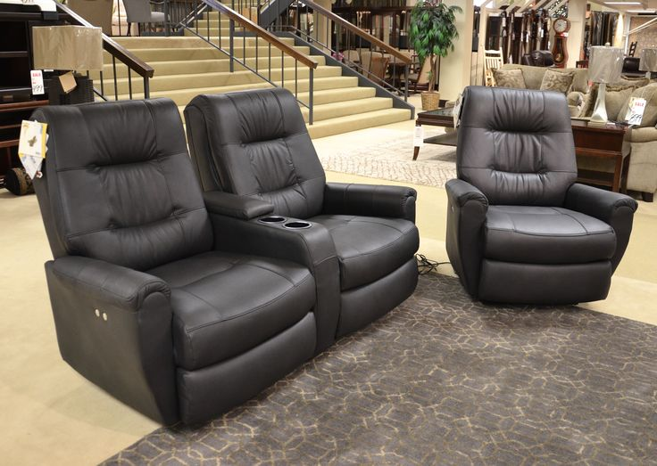 Cheap Sofas Quality leather theater seating