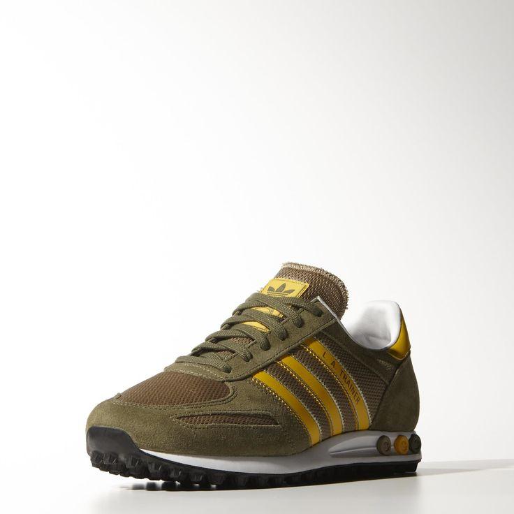 adidas - LA Trainer Shoes