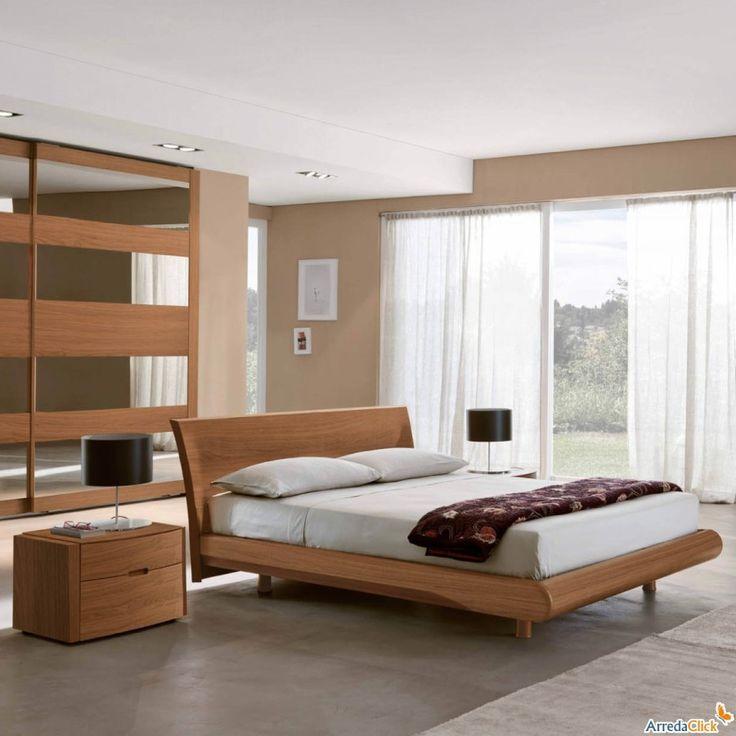 oltre 25 fantastiche idee su camera da letto in legno di ciliegio ... - Camera Da Letto Colore