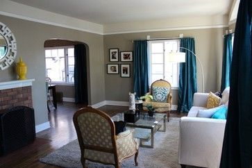 1000 ideas about teal living rooms on pinterest for Teal and brown living room decorating ideas