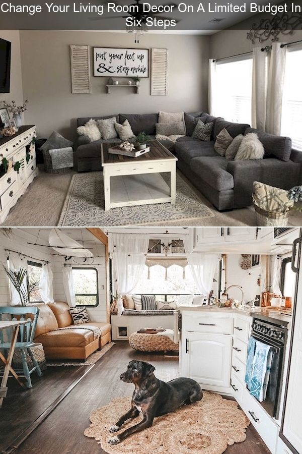 Redecorate My Living Room: Living Room Furniture Ideas