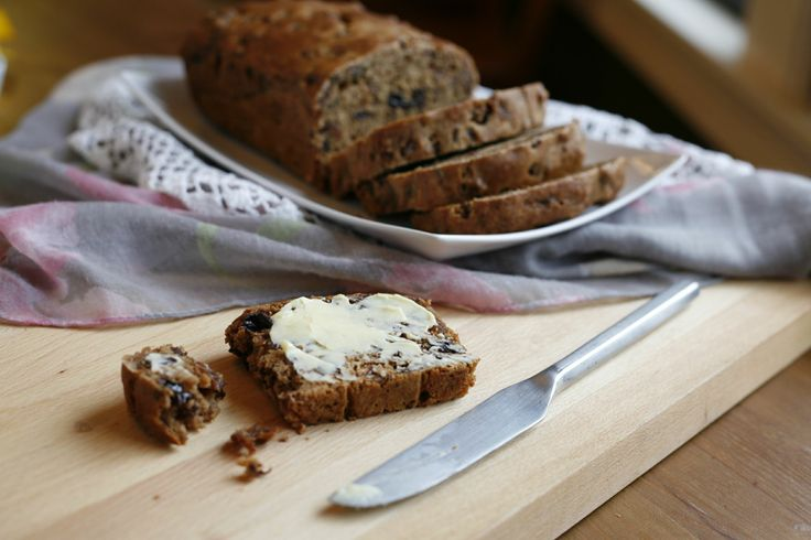 Welsh Bara Brith Recipe In 2019 Beautiful Baking