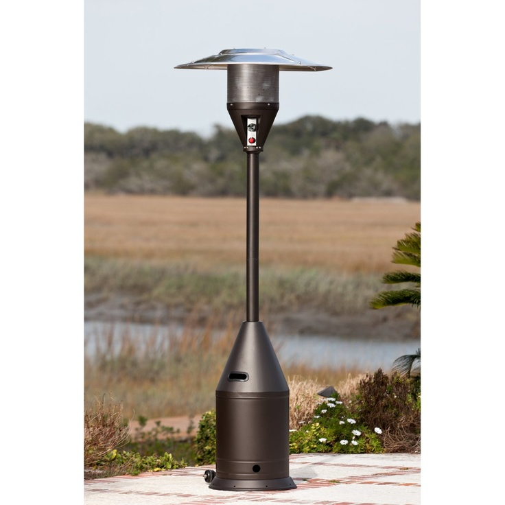 Good ... Sense Mocha Patio Heater By 10 Best Images About The Patio On Outdoor  ...