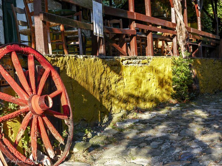 Old Panteleimon - DEFINITELY GREECE - Premium trips in Greece