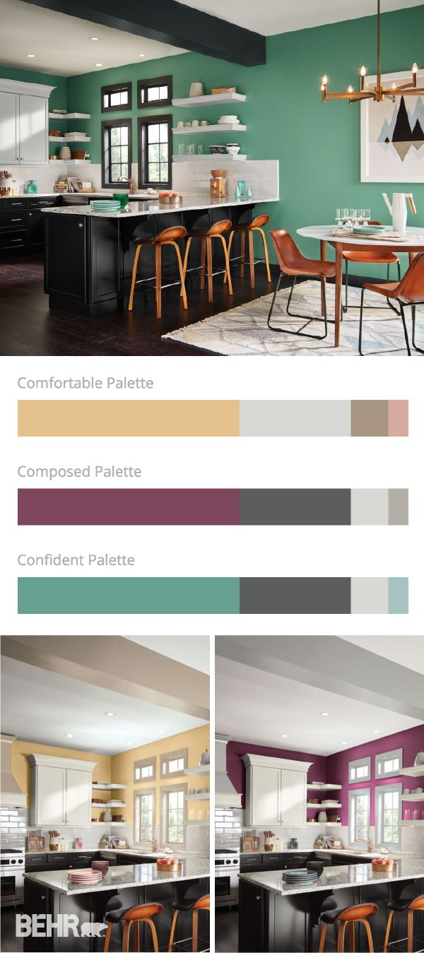 81 Best Images About Behr 2017 Color Trends On Pinterest Ontario Paint Colors And Behr Colors