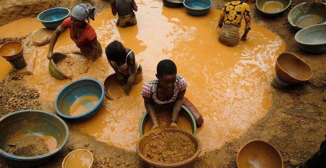 Für Kinderarbeit im Bergbau gibt es keine Rechtfertigung, aber leider gehen hin und wieder Berichte über solche Verstöße auf der Welt ein und diesmal richten sich diese auch indirekt gegen die Vere…