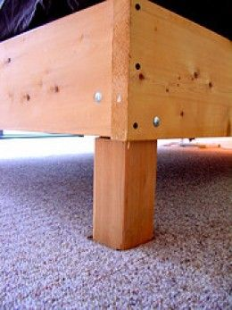 Best Furniture Risers Images On Pinterest Furniture Risers - Furniture risers for desk