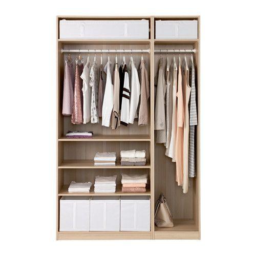 Fresh IKEA PAX Kleiderschrank xx cm Inklusive Jahre Garantie Mehr