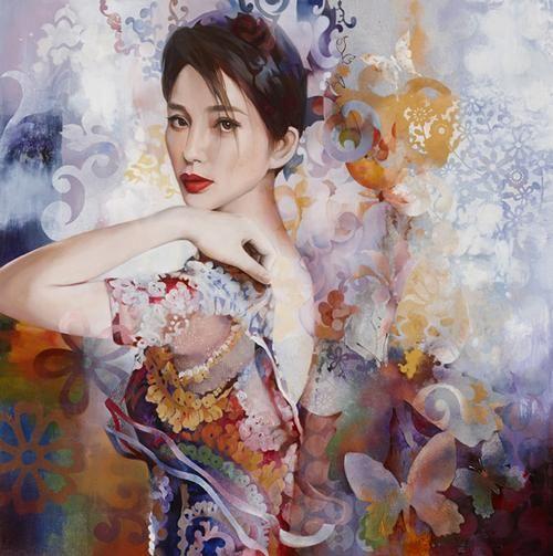 maria-magnolia-6: Wendy Ng