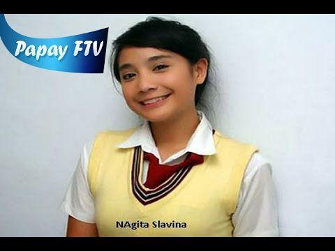 FULL FTV SCTV TERBARU 2015 ~ Salah Sambung (Nagita Slavina)