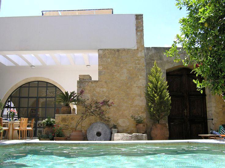 Its never too early to book your #Villa in #Crete!  Especially if this is #Villa #Maroulas : http://www.cretetravel.com/hotel/villa-maroulas