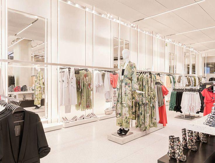 9 trucos para comprar online en las rebajas de Zara