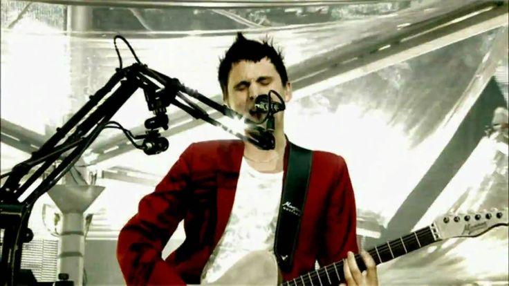 Muse - Knights Of Cydonia Live Wembley