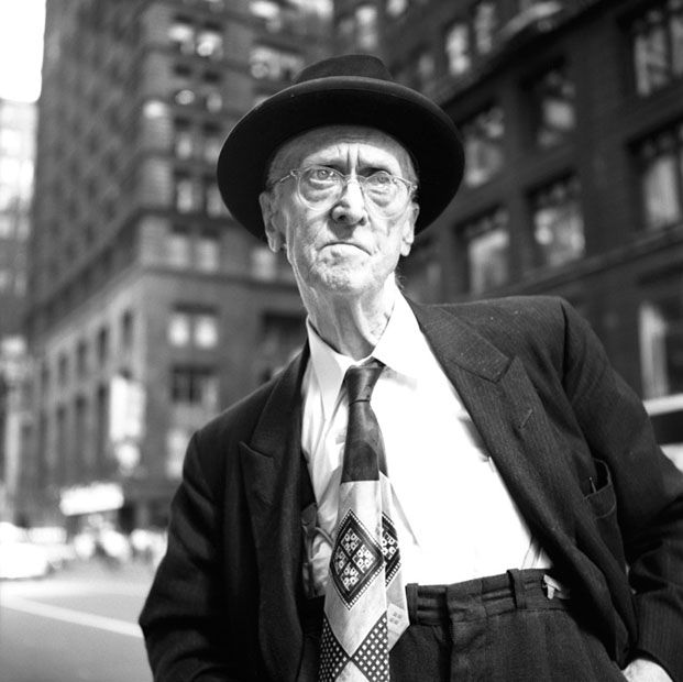 The Best Street Photographer You've Never Heard Of... Vivian Maier | Mother Jones