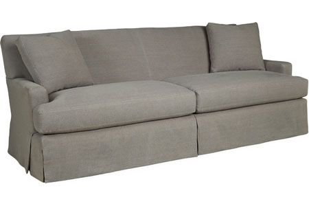 Lee Industries 7041-32 Two Cushion Sofa