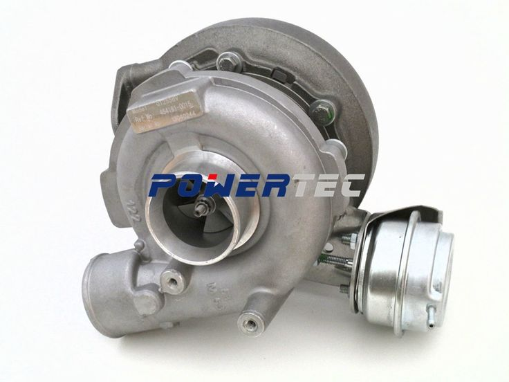 GT2556V 454191 turbocharger 454191-9017S 454191-5015S 454191-9015S turbine turbo charger for BMW 530 d (E39) / BMW 730 d (E38)
