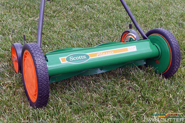 25 best ideas about reel lawn mower on pinterest lawn mower blades manual lawn mower and sod. Black Bedroom Furniture Sets. Home Design Ideas