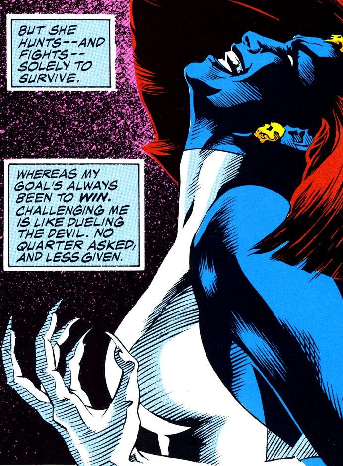Storm marvel comics porn