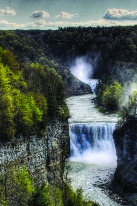Best 25 Letchworth State Park Ideas On Pinterest Beautiful Park Watkins Glen State Park And