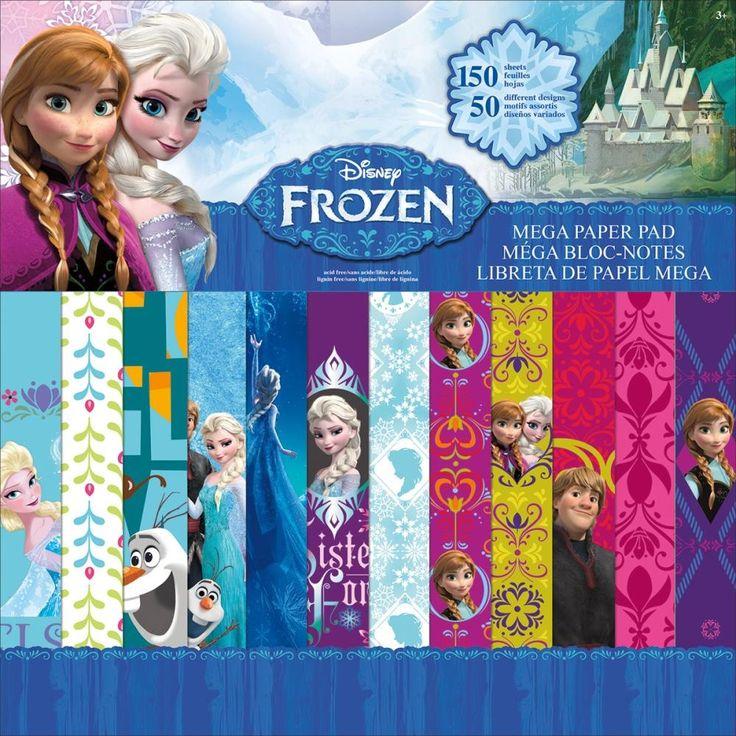 Stack Frozen 150