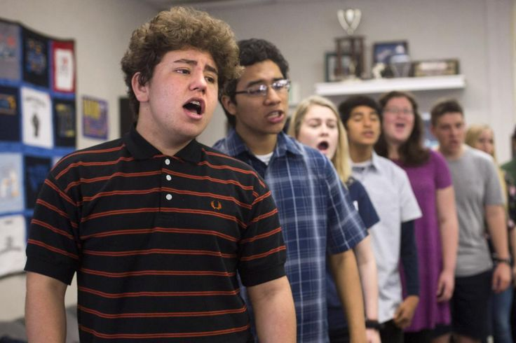 Fountain Valley Troubadours poised to sing at national convention